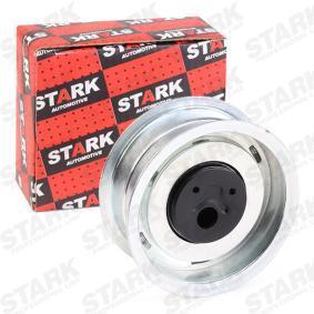 068109243C für VW, AUDI, SKODA, SEAT, Spannrolle, Zahnriemen STARK (SKTPT-0650002) Online-Shop