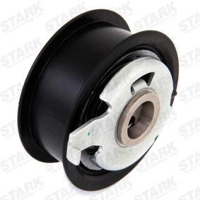 038109243F für VW, AUDI, SKODA, SEAT, Spannrolle, Zahnriemen STARK (SKTPT-0650003) Online-Shop