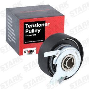 STARK Spannrolle SKTPT-0650014 für VW TRANSPORTER 2.5 TDI 102 PS kaufen