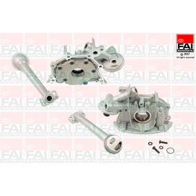FAI AutoParts Motorölpumpe OP305