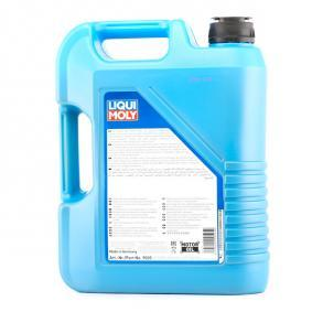 Auto Öl 10W-40 LIQUI-MOLY, Art. Nr.: 9505 online