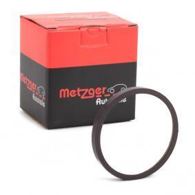 METZGER Fahrdynamikregelung/ABS-/ESP-Sensor 0900178 für PEUGEOT 307 2.0 16V 140 PS kaufen