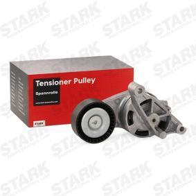 03G903315 für VW, AUDI, SKODA, SEAT, PORSCHE, Spannarm, Keilrippenriemen STARK (SKTL-0610046) Online-Shop