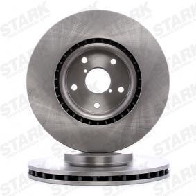 STARK Bremsscheibe SKBD-0022879