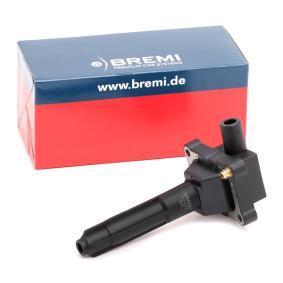 A0001587503 für MERCEDES-BENZ, SMART, SSANGYONG, DAEWOO, TESLA, Zündspule BREMI (20509) Online-Shop