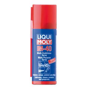 LIQUI MOLY 3394 Aceite penetrante para auto
