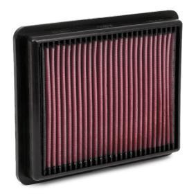 K&N Filters Filtro de aire (33-3024)