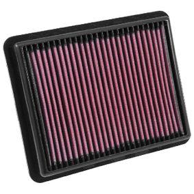 Filtro de aire K&N Filters (33-3024) para MAZDA CX-5 precios