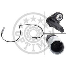 Sensor, Raddrehzahl OPTIMAL Art.No - 06-S659 kaufen