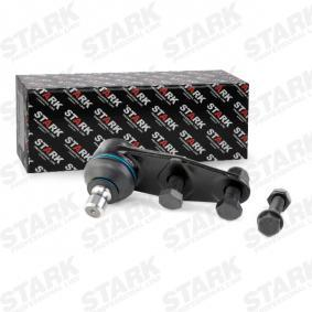 8200123887 für RENAULT, NISSAN, RENAULT TRUCKS, Trag- / Führungsgelenk STARK (SKSL-0260029) Online-Shop