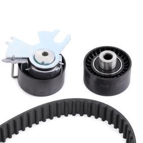 SNR Wasserpumpe + Zahnriemensatz KDP459.570