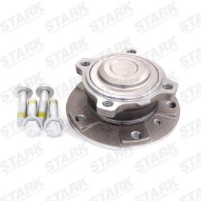 STARK Radlagersatz 6765157 für BMW bestellen