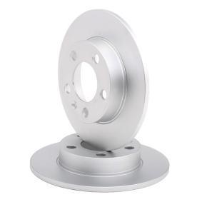 METELLI Discos de freno 23-0366C