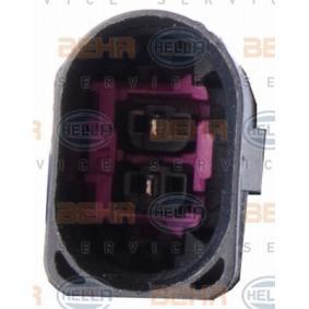 HELLA 8FK 351 322-271 Compresor, aire acondicionado OEM - 8E0260805AH AUDI, OM, SEAT, SKODA, VOLVO, VW, VAG, HELLA, DELPHI, BEHR HELLA SERVICE, VEMO, ELECTRO AUTO, CUPRA, Henkel Parts a buen precio