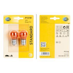 HELLA Glühlampe, Blinkleuchte (8GA 006 841-123) niedriger Preis