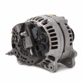 VALEO Алтернатор генератор (746025)