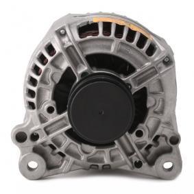 VALEO VW GOLF Генератор (746025)