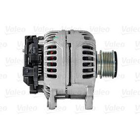 Огромна селекция VALEO Генератор 746025 - VW GOLF