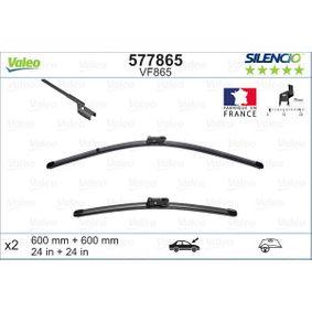 VALEO MERCEDES-BENZ E-Class Spark plug (577865)