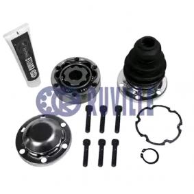 Gelenksatz, Antriebswelle RUVILLE Art.No - 75459S OEM: JZW498350DX für VW, AUDI, SKODA, SEAT kaufen