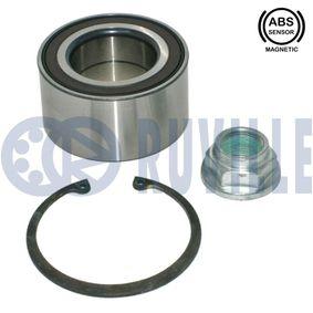 RUVILLE Gelenksatz, Antriebswelle JZW498350DX für VW, AUDI, SKODA, SEAT bestellen