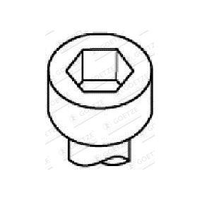 GOETZE Σετ βίδες κυλινδροκεφαλής 22-70004B