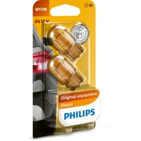 PHILIPS Glühlampe, Blinkleuchte YY04500902100 für VW bestellen