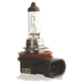 PHILIPS Glühlampe, Fernscheinwerfer N000000001606 für MERCEDES-BENZ, SMART bestellen