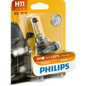 12362PRB1 Bulb, spotlight from PHILIPS quality parts
