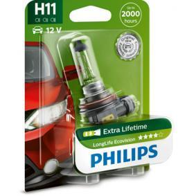 Glühlampe, Fernscheinwerfer 12362LLECOB1 Online Shop