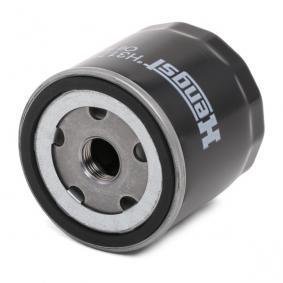 HENGST FILTER H317W01 Ölfilter OEM - 04E115561H AUDI, SEAT, SKODA, VW, VAG günstig