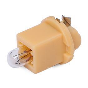 MAGNETI MARELLI Bulb, instrument lighting 002051500000