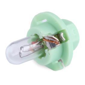 MAGNETI MARELLI Glühlampe, Instrumentenbeleuchtung, Art. Nr.: 002053100000
