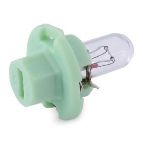 MAGNETI MARELLI Glühlampe, Instrumentenbeleuchtung (002053100000) niedriger Preis