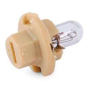 MAGNETI MARELLI Bulb, instrument lighting (002053200000) at low price