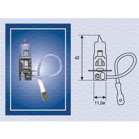 Glühlampe, Nebelscheinwerfer (002563100000) von MAGNETI MARELLI kaufen