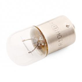 MAGNETI MARELLI Bulb, licence plate light 004009100000