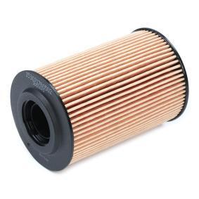 MAGNETI MARELLI Oil Filter (153071760502) at low price