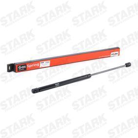 STARK Газов амортисьор, капак на двигателя SKGBN-0950001