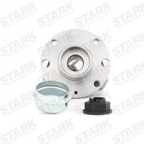 1603253 für OPEL, VAUXHALL, Radlagersatz STARK (SKWB-0180681) Online-Shop