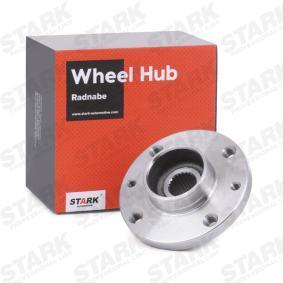 7700415122 für RENAULT, DACIA, RENAULT TRUCKS, Radnabe STARK (SKWB-0180479) Online-Shop