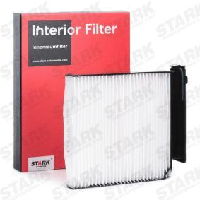 Pollenfilter SKIF-0170249 STARK