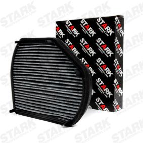 STARK Filter, Innenraumluft B66809901 für MERCEDES-BENZ, CHRYSLER bestellen