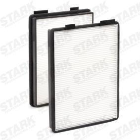 5 Touring (E39) STARK Filter Innenraumluft SKIF-0170255