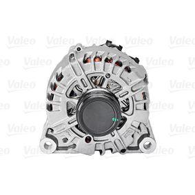 VALEO Generator AV6N10300GC für FORD, FORD USA bestellen