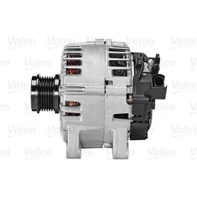 AV6N10300GC für FORD, FORD USA, Generator VALEO (439906) Online-Shop
