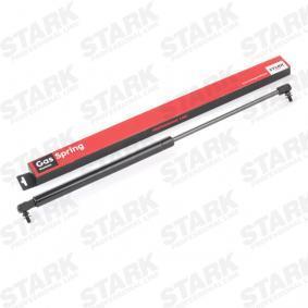 Heckklappendämpfer / Gasfeder STARK Art.No - SKGS-0220385 OEM: 05067565AA für CHRYSLER kaufen