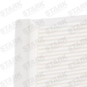 71775824 für FIAT, ALFA ROMEO, JEEP, CHRYSLER, DODGE, Filter, Innenraumluft STARK (SKIF-0170278) Online-Shop
