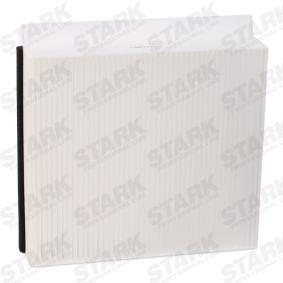 STARK Filter, Innenraumluft 66809903 für MERCEDES-BENZ bestellen