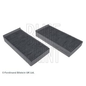 Filtersatz, Innenraumluft BLUE PRINT Art.No - ADB112512 OEM: 64116823726 für BMW, MINI kaufen